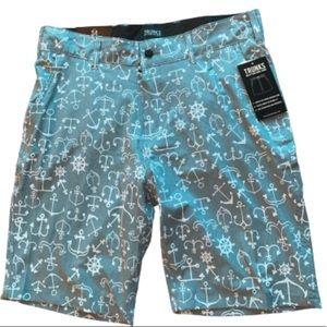 🆕Trunks Multi-Functional Short / Swimsuit